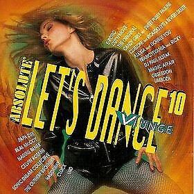 Diverse Kunstnere: Absolute Let's Dance Opus 10, andet