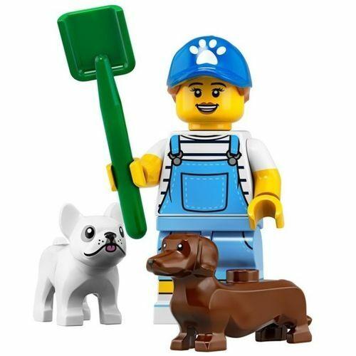 LEGO® Serie 19 Minifiguren 71025 diverse nach Wahl NEU