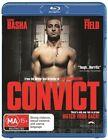 Convict (Blu-ray, 2014)