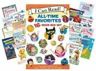 I Can Read All-Time Favorites 16-Book Box Set by Jan Berenstain (Paperback / softback, 2014)