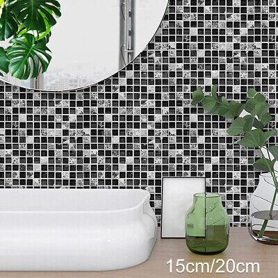 Étoile de Mer Wall Tile Stickers nautique salle de bains Décoration Mural Carrelage Autocollants