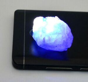 Best Deal 118.65 Ct African Blue Sapphire Gemstone Rough Natural Certified U5260