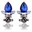 Fashion-Charm-Women-Jewelry-Rhinestone-Crystal-Resin-Ear-Stud-Eardrop-Earring thumbnail 61