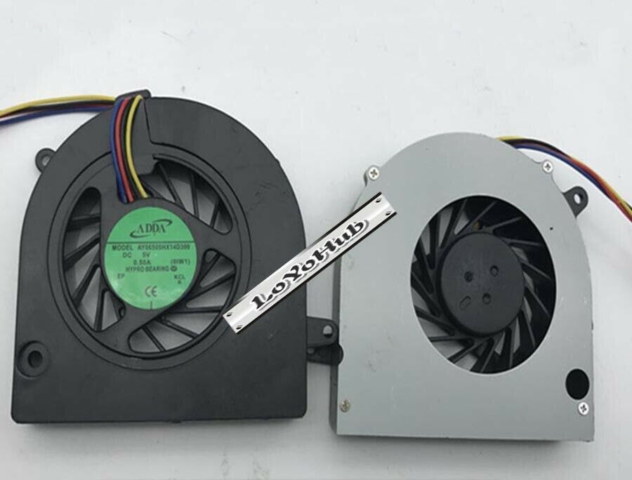 For Lenovo 3000 series G460AX LX LY AY laptop built-in cpu cooling fan