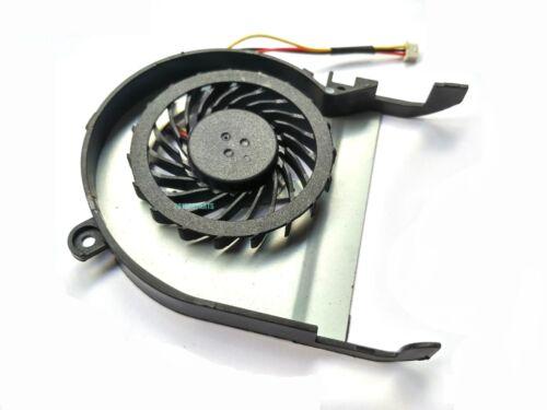 New For Toshiba Satellite L800 L800-C05B L800-S17B L800-S18W L805 CPU fan