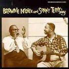 Brownie McGhee and Sonny Terry Sing by Sonny Terry & Brownie McGhee (CD, 1990, Smithsonian Folkways Recordings)