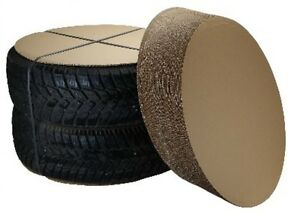 600-x-Wellpapp-Zuschnitt-60-cm-2-wellig-Felgenschutz-Reifenversand