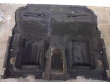 Ford C Max DM2 Teppich Innenraum hinten