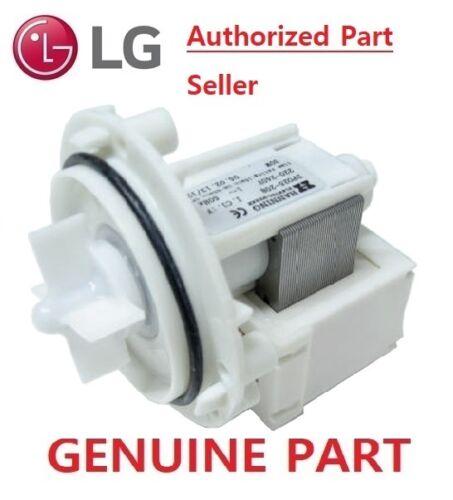 Genuine LG DISHWASHER MOTOR WD-1219BD WD-1227RD WD-1248RD WD12490FD