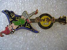 CATANIA SICILY,Hard Rock Cafe Pin,Sexy Halloween Girl,VHTF *Closed* #2