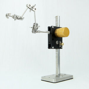 Free Dhl Wr 200 Linear Winder Rig For Stop Motion Animation Armature Support Ebay