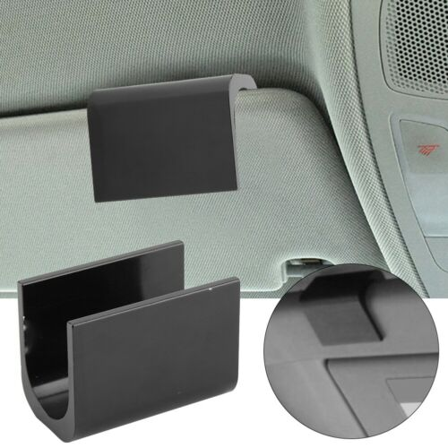 Sun Visor Buckle Fix For Sagging Drooping Honda Civic 2006-2011Sun Visor Flip