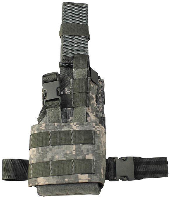 Us Army Tactical beinholster pistol holster right acu  pistolas UCP at Digital  tienda de bajo costo