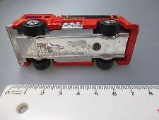 HotWheels /Mattel: Feuerwehr (GK108)