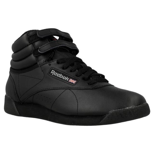 reebok scarpe uomo nere