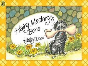 Hairy-Maclary-039-s-Bone-by-Lynley-Dodd