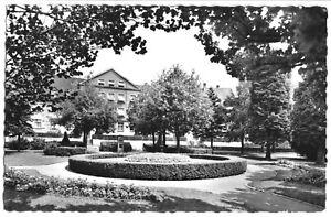 AK-Rheinfelden-Baden-am-Hochrhein-Vogel-Anlage-um-1960