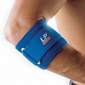 LP-Neoprene-Tennis-Elbow-Brace-Support-701-EXTRA-LARGE-Muscle-Strain-Joint-Pain
