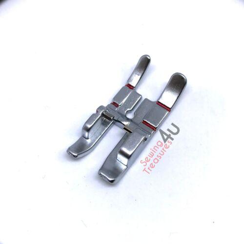 """Pfaff Máquina de Coser 1//4/"""" Patchwork Quilting PIE CON IDT 93-036927-91"""