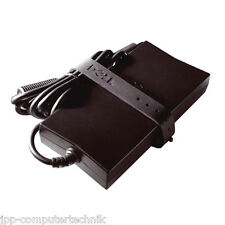 ORIGINAL DELL PA-4e PA 4E 130 Watt Netzteil Power Supply Kabel 6,7A 19,5V 130W