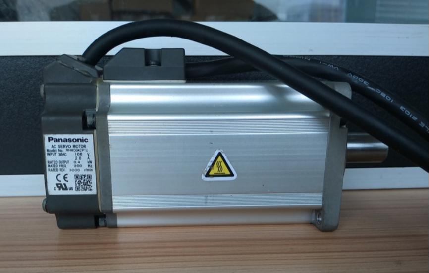 Panasonic AC Servo Motor MHMD042P1U NEW IN BOX