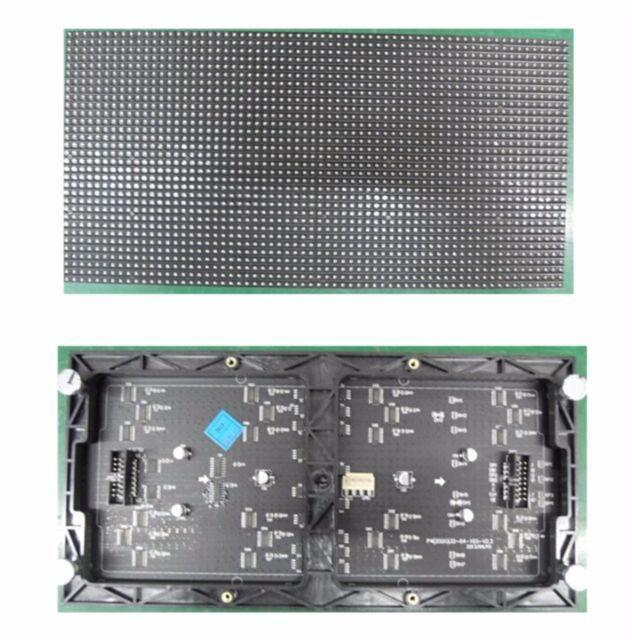 P4 Ph4 32*64 Pixels Dot Matrix RGB Full Color LED Module Board for Video  Wall