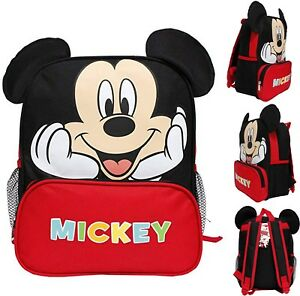 Disney Mickey Mouse 3D Ears 12\' Toddler
