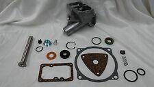 Bendix Treadle-Vac master cylinder casting & rebuilding components kit