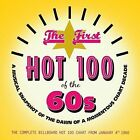 Various-the First Hot 100 of The 60s 4cd CD