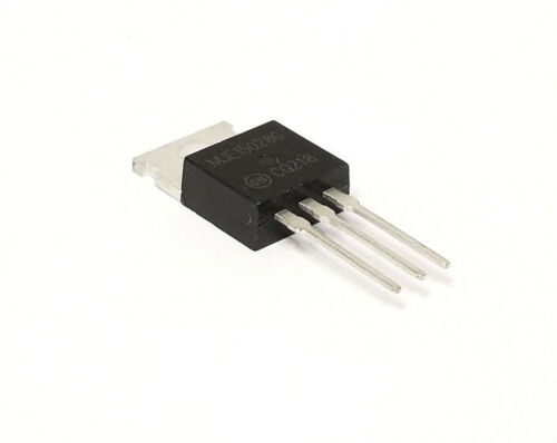MJE15029G Complementary Transistor TO-220 NEW 1 PAIR MJE15028G