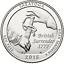 2010-2019-COMPLETE-US-80-NATIONAL-PARKS-Q-BU-DOLLAR-P-D-S-MINT-COINS-PICK-YOURS thumbnail 118