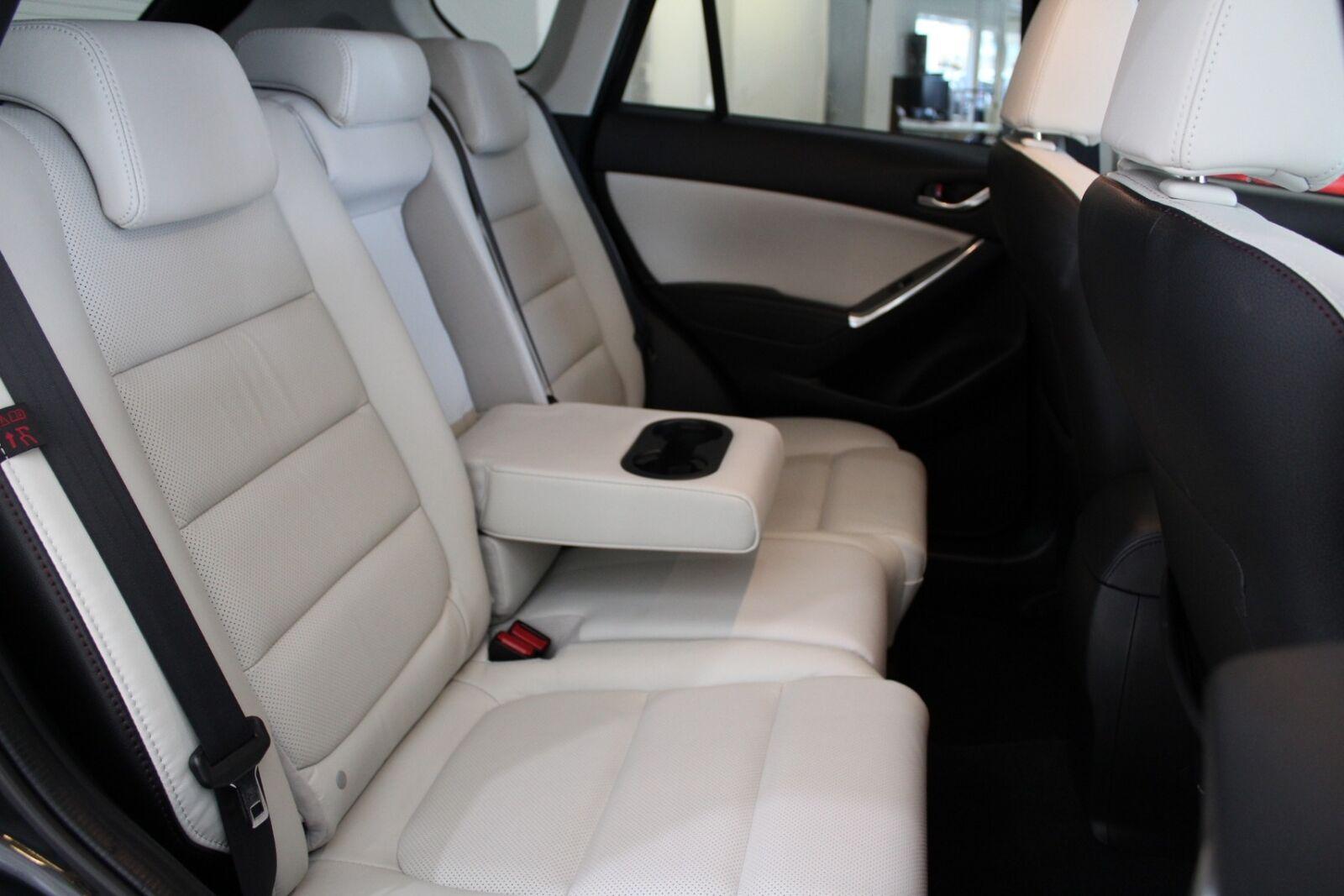 Mazda CX-5 2,2 Sky-D 175 Optimum aut. AWD - billede 6