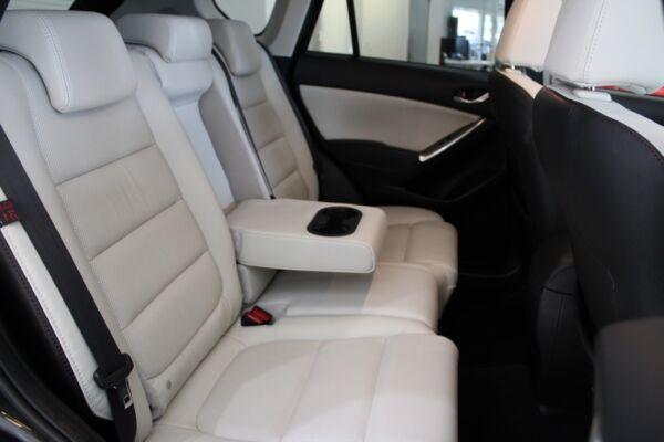 Mazda CX-5 2,2 Sky-D 175 Optimum aut. AWD billede 6