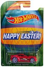 2016 Hot Wheels Wal Mart Happy Easter #3 Torque Twister