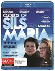 Clouds Of Sils Maria (Blu-ray, 2015)