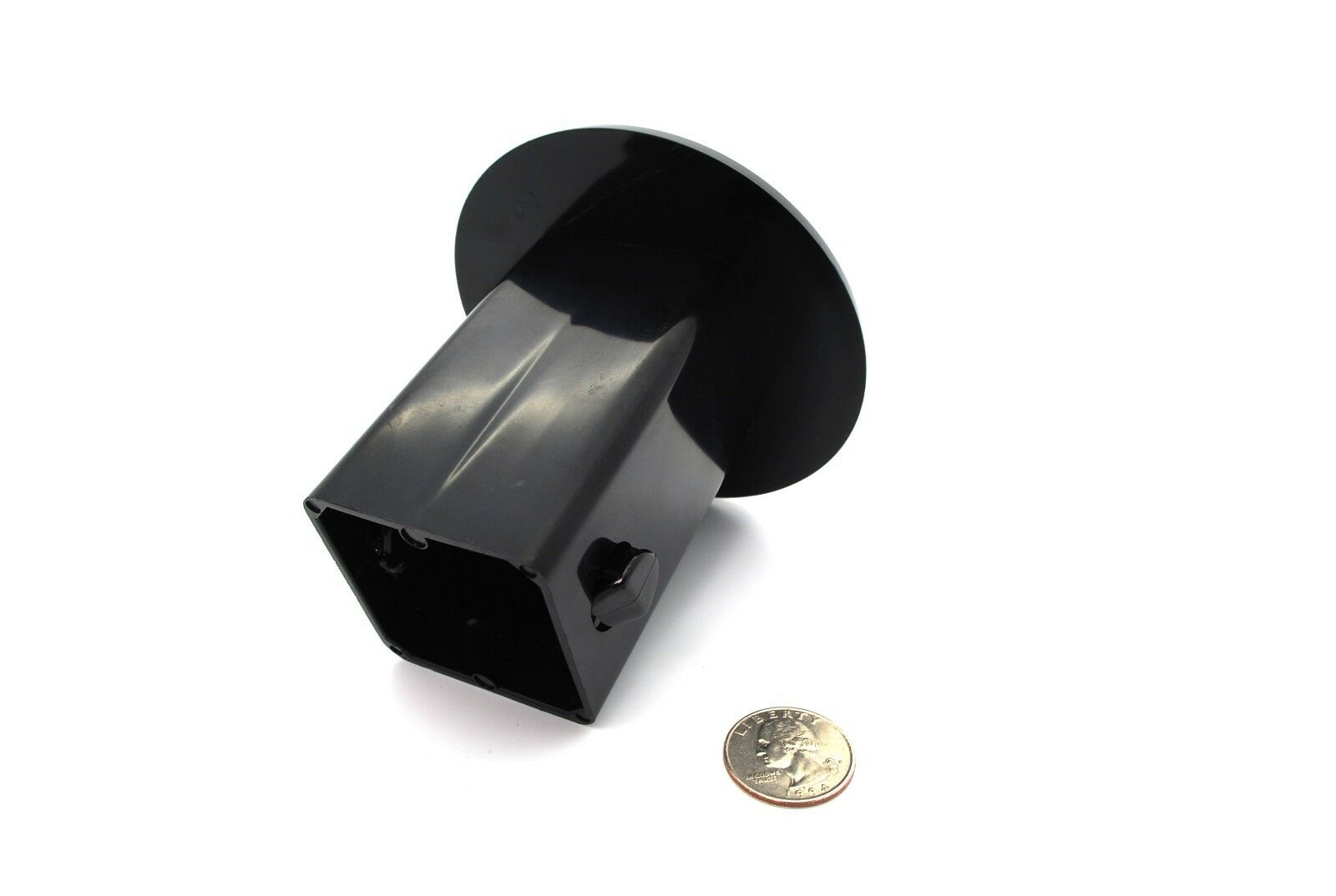 """2/"""" Tow Hitch Receiver Cover Insert Plug for Most Truck /& SUV USAF AIR FORCE"""