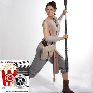 Premium-Rey-Star-Wars-1-1-Replica-Statue-Figur