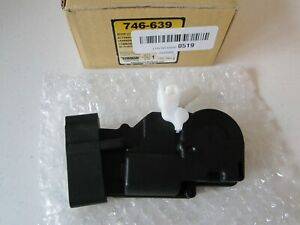 Door Lock Actuator Motor Front Right Fits 00-06 Toyota Tundra Sequoia,746-639