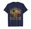Sloth Hiking Team We Will Get There Funny Vintage T-shirt