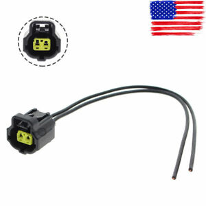 coolant temperature sensor connector plug repair pigtail ... door wire harness repair toyota wire harness repair