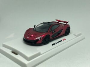 Colorful-1-64-Mclaren-P1-Rouge-Kyosho