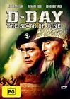 D-Day - The Sixth Of June (DVD, 2003)