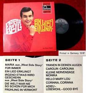LP-Peter-Beil-Ein-Lied-erklingt-Fontana-701-593-WPY-D-1967