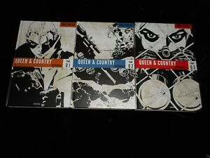 Greg-Rucka-Queen-Country-Integral-1-To-3-Editions-Akileos