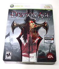 Dragon Age: Origins - Collector's Edition (Xbox 360, 2009) Fast Shipping