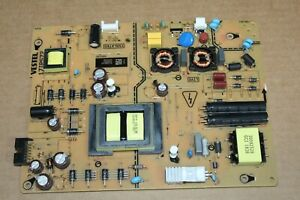 LCD TV Power Board 17IPS72 23404977 For Polaroid P43UPA2029A 31