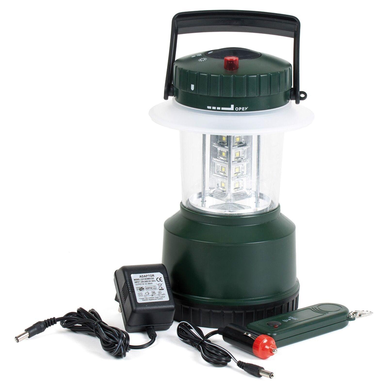 Akku LED Camping Lampe mit Fernbedienung Outdoor Laterne Gartenleuchte Zeltlampe  | Die Qualität Und Die Verbraucher Zunächst