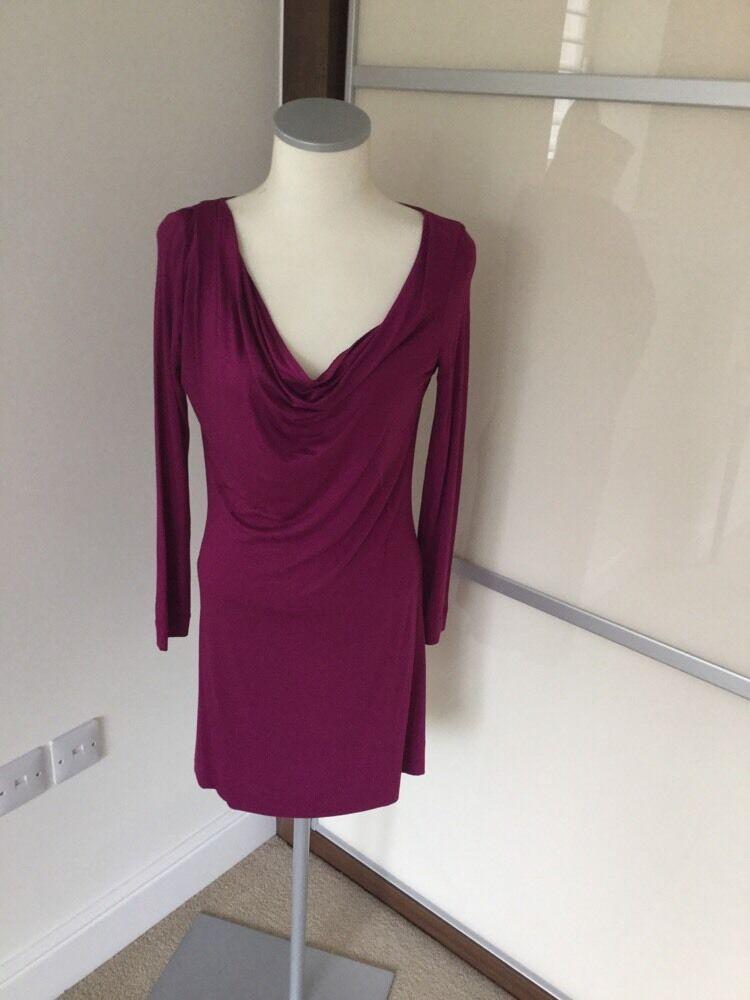 Vivienne westwood pink dress x small