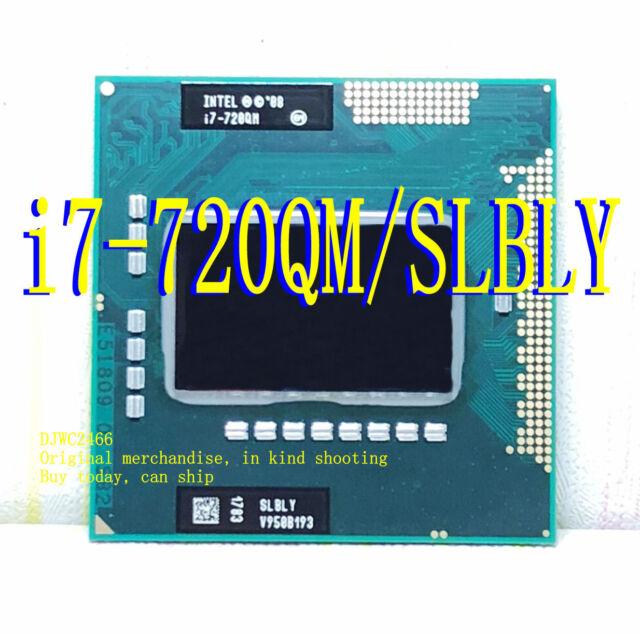 INTEL I7 720QM TURBO BOOST DRIVER FOR MAC DOWNLOAD
