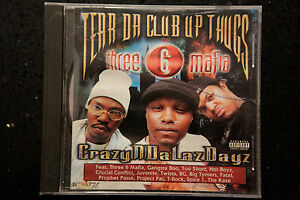Tear the club up thugs crazyndalazdayz zip download